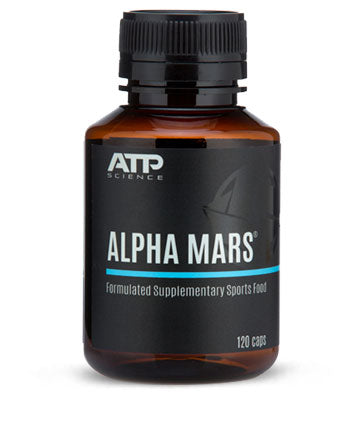 ATP Science- Alpha Mars