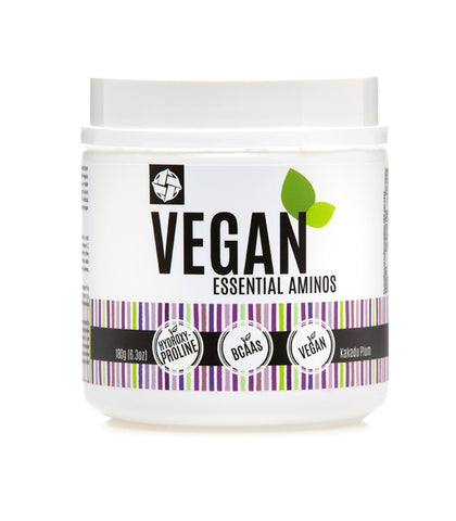 ATP Sciences-Vegan Essential Aminos