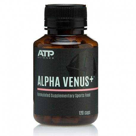 ATP Sciences- Alpha Venus