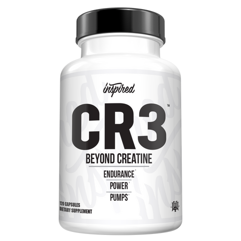 Inspired-CR3 Beyond Creatine