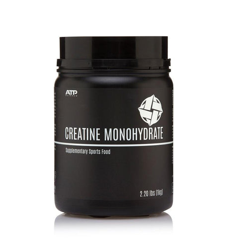ATP Sciences- Creatine Monohydrate