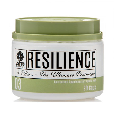 ATP Sciences Resilience – The Ultimate Protector