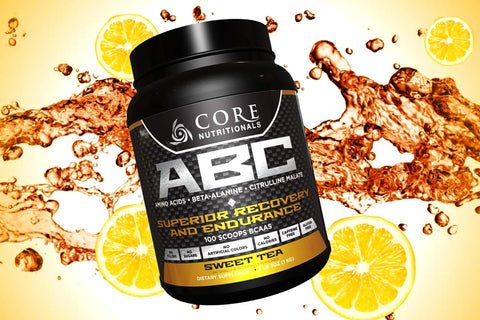 Core Nutritionals- ABC BCAAS