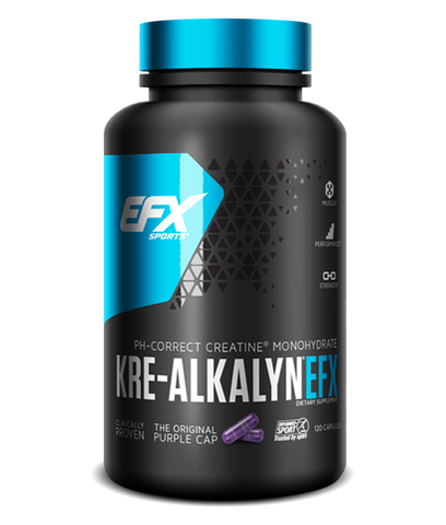 KRE ALKALYN EFX Pills