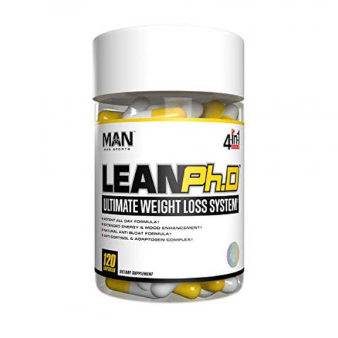 Man Sports- Lean Phd