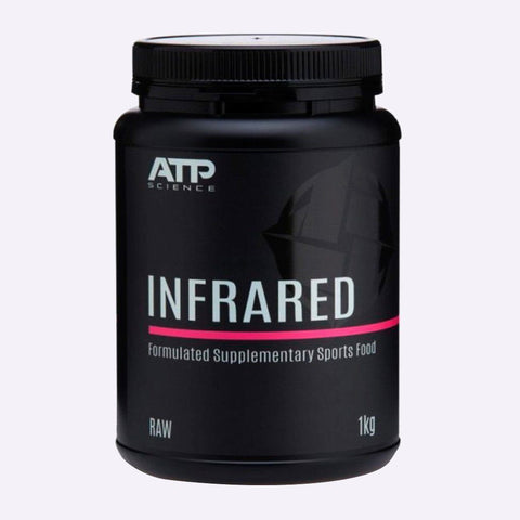 ATP Sciences- InfraRed