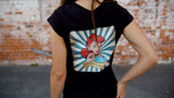 Bang Pow Pin Up Tee