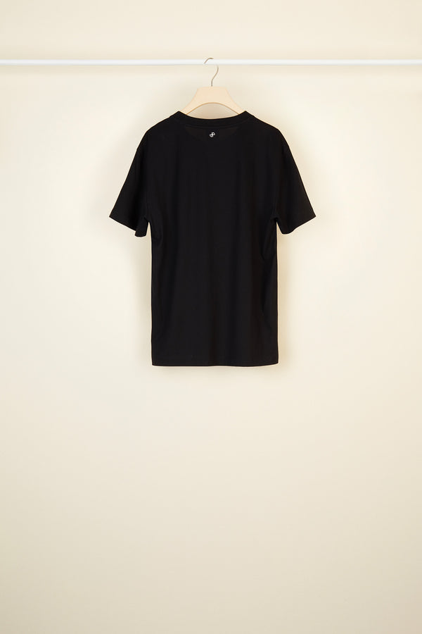 Patou - Digression organic cotton tee - Image 3 of 4