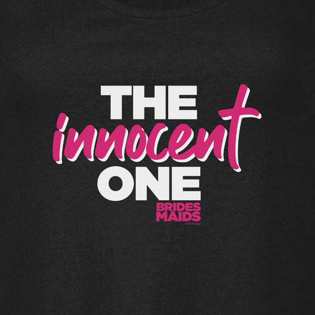 Bridesmaids The Innocent On Women's Flowy Tank Top