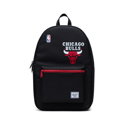 Herschel Supply | NBA Settlement Chicago Bulls Black/Red