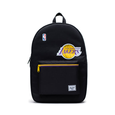 Herschel Supply | NBA Settlement Los Angeles Lakers Black/Gold/Purple