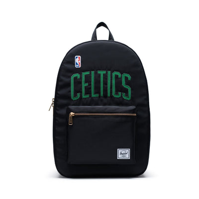 Herschel Sırt Çantası NBA Settlement Boston Celtics Black