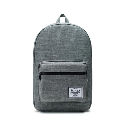 Herschel Sırt Çantası Pop Quiz Raven Crosshatch