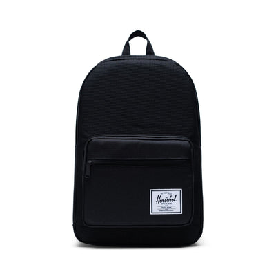 Herschel Sırt Çantası Pop Quiz Dark Grid/Black