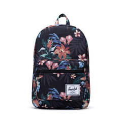 Herschel Sırt Çantası Pop Quiz Summer Floral Black