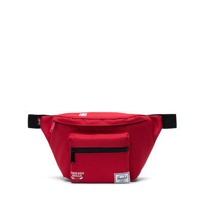 Herschel Supply | NBA Seventeen Chicago Bulls Red/Black