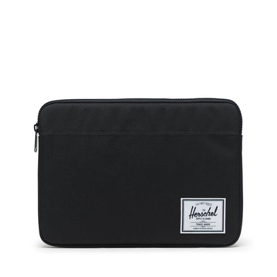 Herschel Anchor Sleeve for new 13 inch MacBook Black