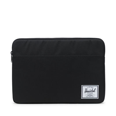 Anchor Sleeve for 15 inch MacBook Black