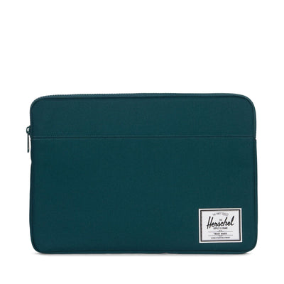 Herschel Laptop Kılıfı Anchor Sleeve Deep Teal 15""