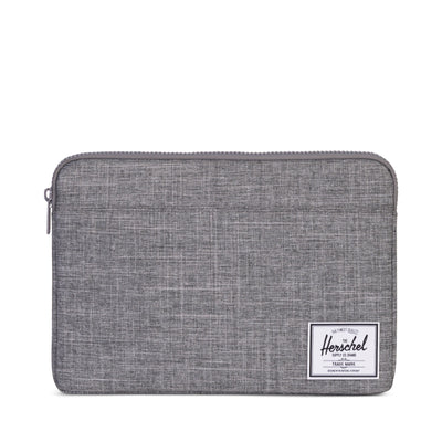 Herschel Anchor Sleeve Raven Crosshatch 13'' Laptop Kılıfı