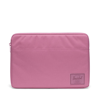 Anchor Sleeve for 15 inch MacBook Heather Rose