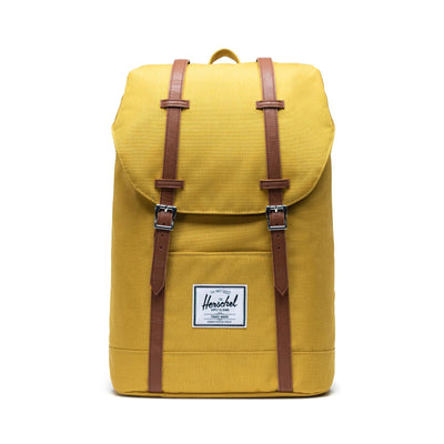 Herschel Sırt Çantası Retreat Arrowwood Crosshatch