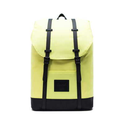 Herschel Sırt Çantası Retreat Highlight/Black