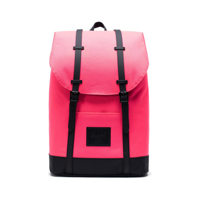 Retreat Neon Pink/Black