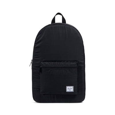 Packable Daypack Black