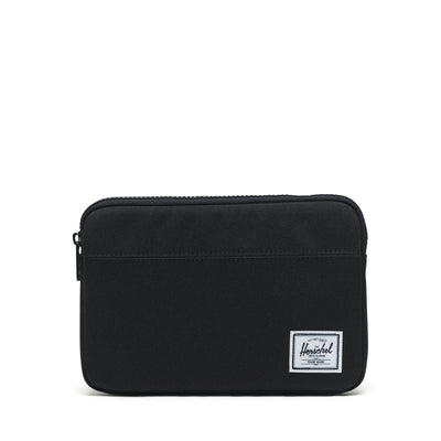 Herschel Anchor Sleeve for iPad Mini Unisex İpad Kılıfı Black