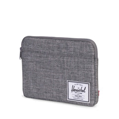 Herschel Anchor Sleeve for iPad Air Raven Crosshatch
