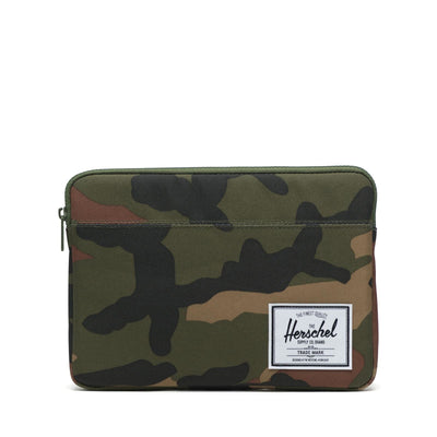 Herschel Anchor Sleeve for iPad Air Woodland Camo