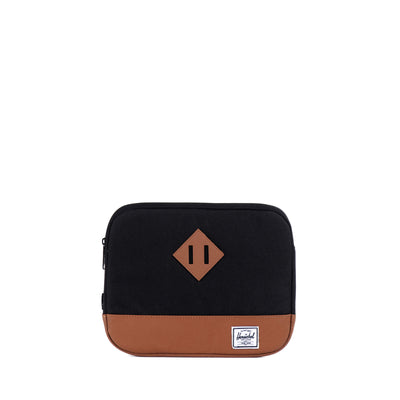 Herschel Heritage Sleeve for iPad Air Black