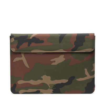 Herschel Laptop Kılıfı Spokane Sleeve Macbook Woodland Camo 15""
