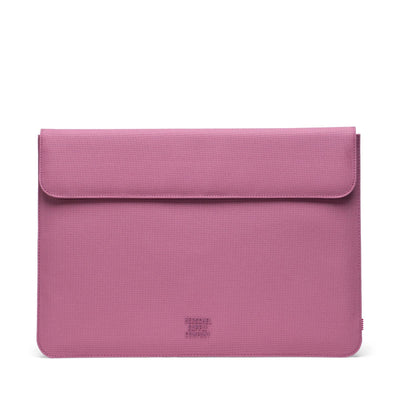 Herschel Spokane Sleeve for 15 inch MacBook Heather Rose
