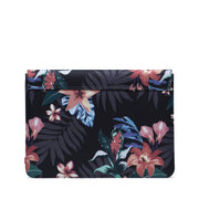 Herschel Spokane Sleeve for new 13 inch MacBook Summer Floral Black