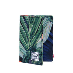 Raynor Passport Holder RFID Watercolor