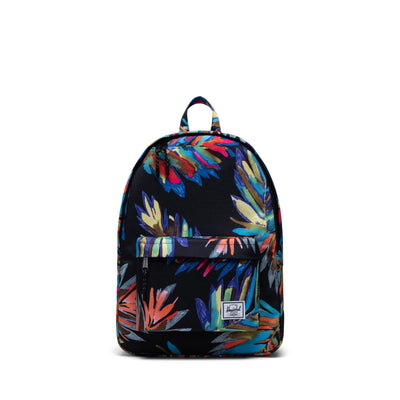 Herschel Sırt Çantası Classic Mid-Volume Painted Palm