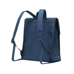 Herschel Sırt Çantası City Mid-Volume Navy