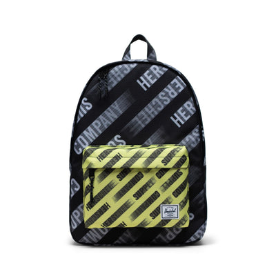 Herschel Sırt Çantası Classic HSC Motion Black/Highlight