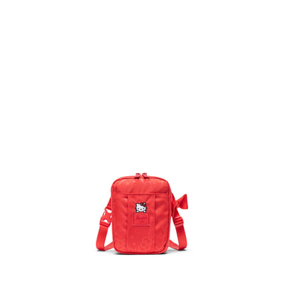 Cruz Hello Kitty Red