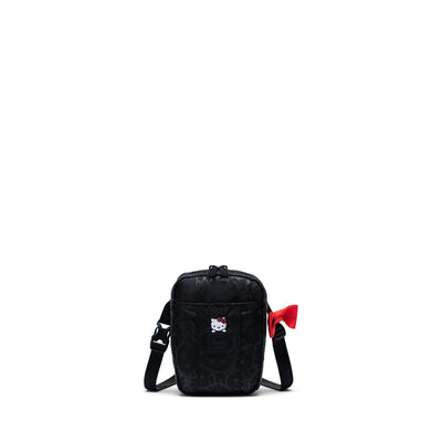 Herschel Bel Çantası Cruz Hello Kitty Black