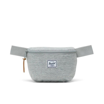 Herschel Bel Çantası Fourteen Light Grey Crosshatch