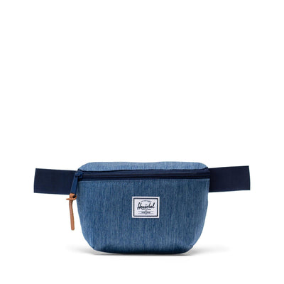 Herschel Fourteen Faded Denim