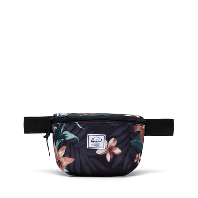 Herschel Bel Çantası Fourteen Summer Floral Black