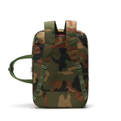 Herschel Laptop Çantası Sandford Woodland Camo