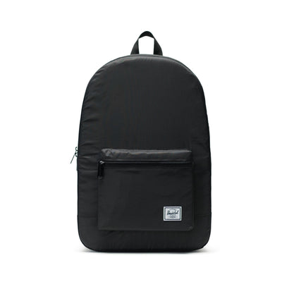 Herschel Sırt Çantası Packable Daypack Black