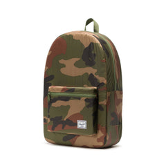 Packable Daypack Woodland Camo