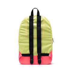 Herschel Sırt Çantası Packable Daypack Highlight/Neon Pink