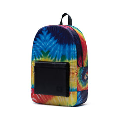 Herschel Packable Daypack Rainbow Tie Dye